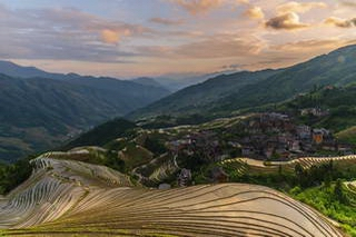 Longji Sunset Photography Tour